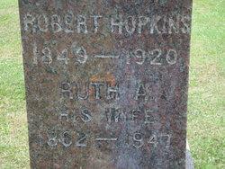 Robert Hopkins