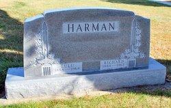 Lulu Ella <i>Wise</i> Harman