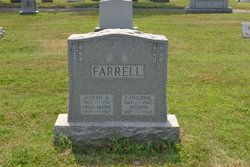 Joseph F. Farrell