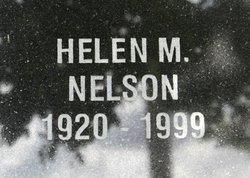 Helen <i>Merrill</i> Nelson