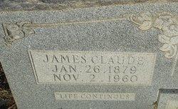 James Claude Adams