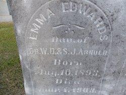 Emma Edwards Arnold