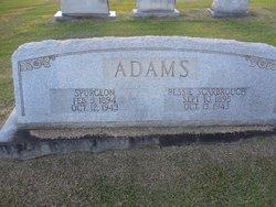 Spurgeon Adams