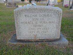 William Donald Adams