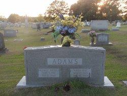 Horace B. Adams