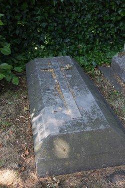 Rev Edward Bates