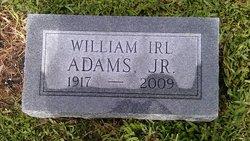 William I Adams