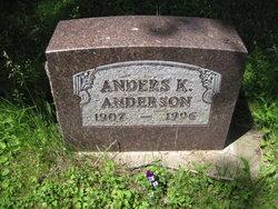 Anders Kristian Anderson
