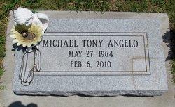 Michael Tony Angelo