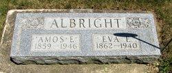 Amos Eben Albright