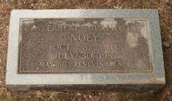 Ernest Murphy Noey
