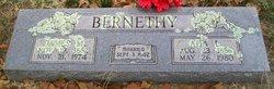 Ada <i>Lummus</i> Bernethy