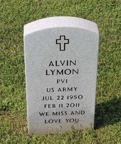 Alvin Stone Lymon
