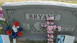 Juanita <i>Mosby</i> Bryant
