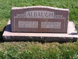 Arthur H Albaugh