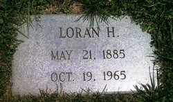 Loran Hillard Hollingsworth