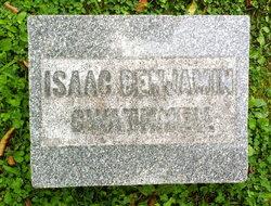 Isaac Benjamin Gwathmey
