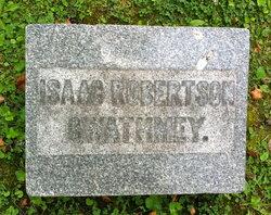 Isaac Robertson Gwathmey