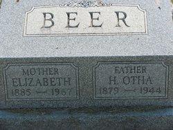 Harry Otha Beer