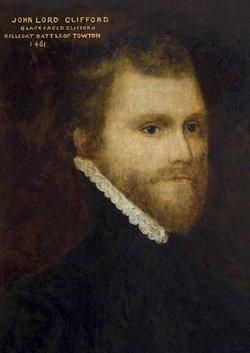 Sir John Clifford