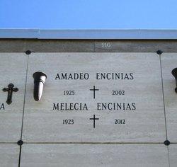Amadeo Encinias