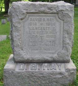 David B. Hay