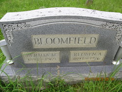 Ruben A Bloomfield