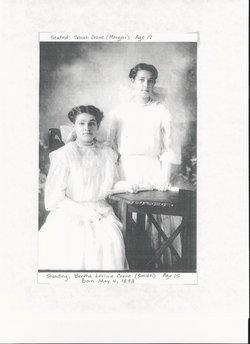Bertha Lovina <i>Crane</i> Smith