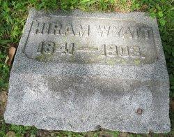 Hiram Wyatt