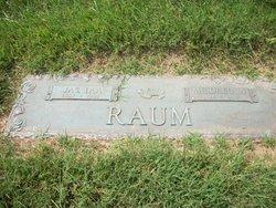 James Ira Raum