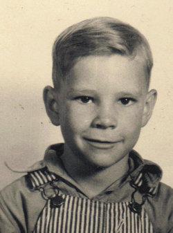 Marvin James Dink Hallonquist