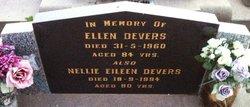 Nellie Eileen Devers