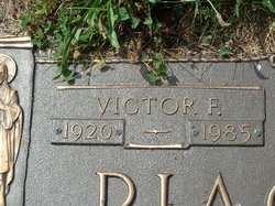 Victor F. Red Piacente