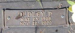 Dudley P. Bennett