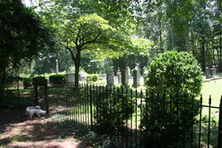 Hagood Family Cemetery