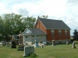 Ivy Presbyterian Church Cemetery