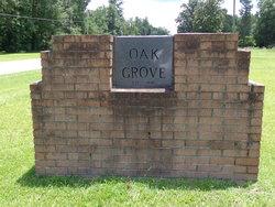 Oak Grove Methodist Cemetery