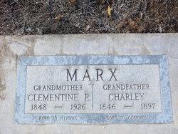 Charles Marx