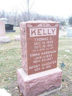 Thomas Gillis Kelly
