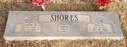 Bill D Shores