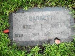 Abe Barnett