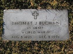 Thomas Jefferson Buchan