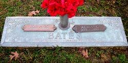 Alma Cora <i>Murphy</i> Bates