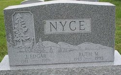 J. Edgar Nyce