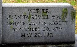Juanita <i>Revell</i> Abbott