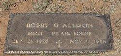 Bobby Gene Allmon