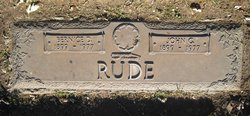 John G. Rude