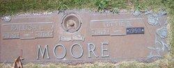 Lettie B Moore