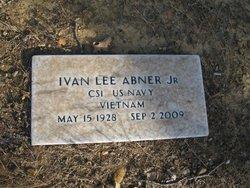 Ivan Lee Abner, Jr