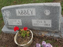 Gideon W. Abbey